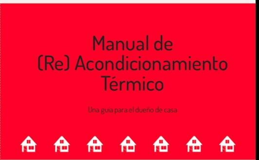 Manual de Reacondicionamiento Térmico